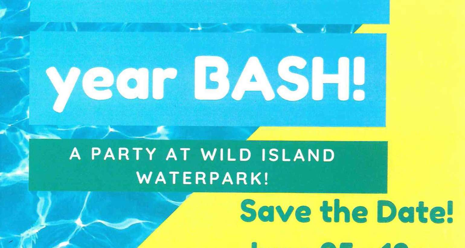 End of the Year Bash!
